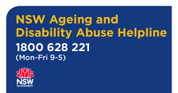 NSW Ageing and Disability Commission