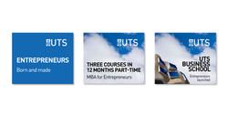 UTS Business School animated gif