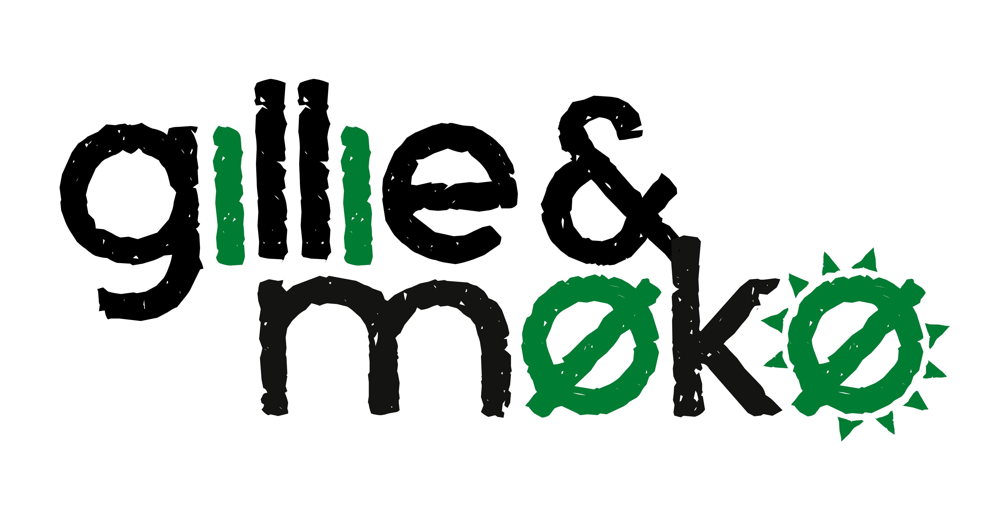 Gillie & Moko