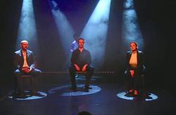 Théâtre la voix actée