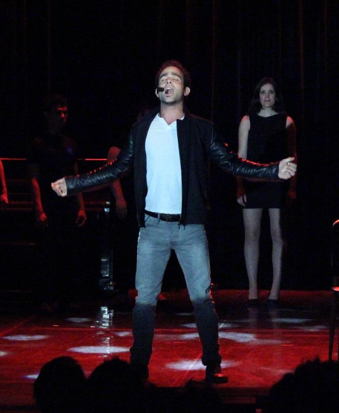 Chant La Voix Actée