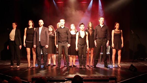 Cours de théâtre sur Paris 9eme par La Voix Actée