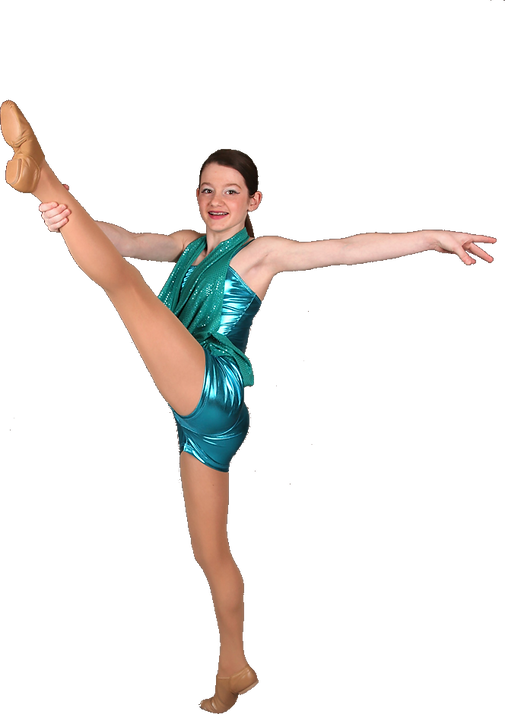 Clarissa's School of Performing Arts Dance Classes in Greencastle PA