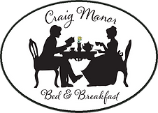 Craig Manor Logo