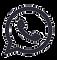 icona-di-whatsapp-in-bianco-e-nero_23-21