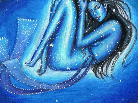~ The Womb Of Rebirth ~