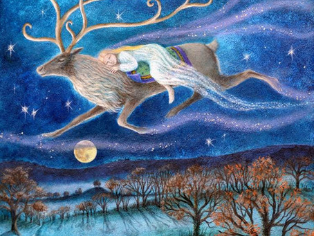 ~ December Astrology ~