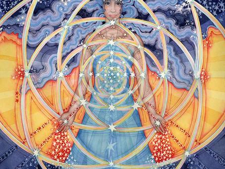 ~ Aquarius New Moon/Lunar Imbolc, 4th of February ~