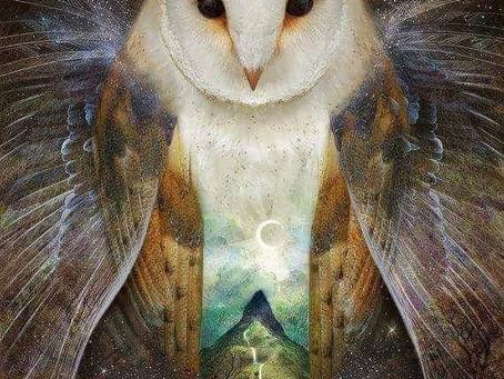 ~ November Astrology 2019, The Alchemy of Truth ~