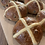 Thumbnail: Hot Cross Buns -4 Pack