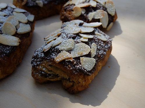 Nutty Monkey Pain au Chocolat (Regular or Mini)