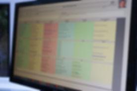 Diary Screen
