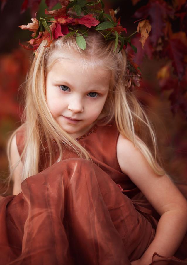 Autumn Fairy portrait-w-rosa-veldkamp-1.