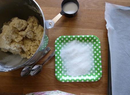 The Best. Sugar. Cookies. Ever.