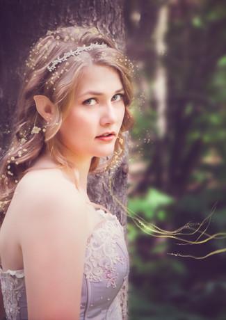 Jenay elf portrait-print-rosa_veldkamp-1