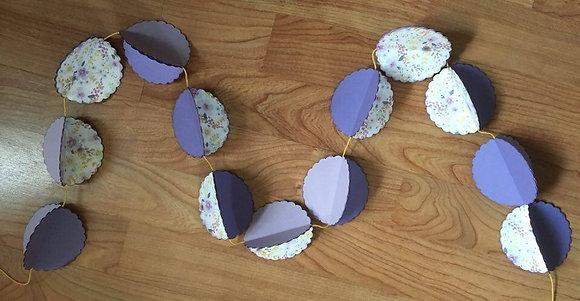 Pétillante violet