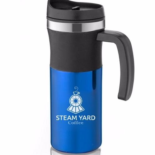 Tundra Travel Mug - Blue
