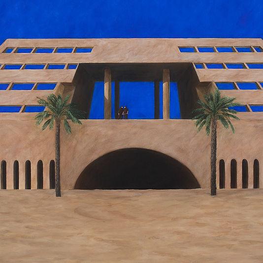 Tel Aviv Artists' Studios