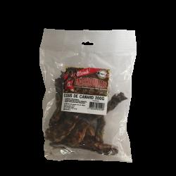 Mâchouilles - Cous de canard - Friandises naturelles