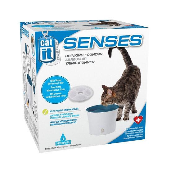 Fontaine à eau 3 Litres CATIT Senses