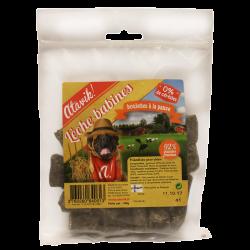 Lèche-Babines boulettes à la panse - Friandises naturelles