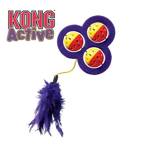 Jouet KONG Chase craze