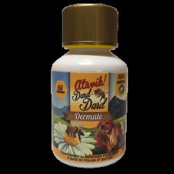 Dard-Dard Dermato pour chien - flacon de 60 capsules