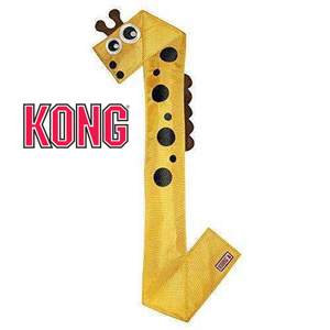 Girafe KONG Ballistic Flatz