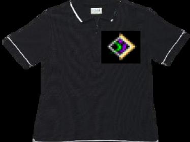 Polo – Knit (White)