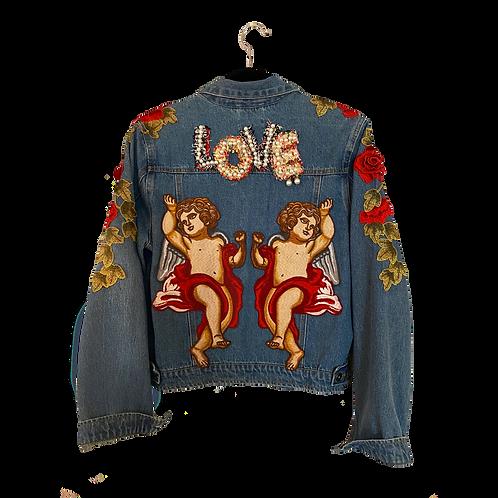 Cherub Love Jacket