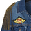 Thumbnail: Eagle Rising Denim Jacket