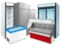 Холодильное оборудовние