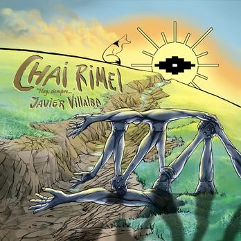 Chai rimel (CD)