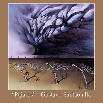 """Pajaros""- Gustavo Santaolalla"