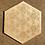 "Thumbnail: Crystal Grid Base - Metatron Flower of Life - Wood - 4"""