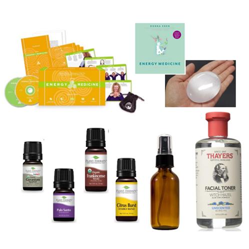 Energy Medicine Kit - Full