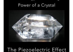 The Piezoelectric Effect
