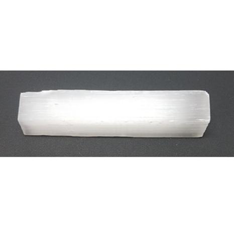"Selenite - Premium Cut Sticks - 4"" - single or sets"