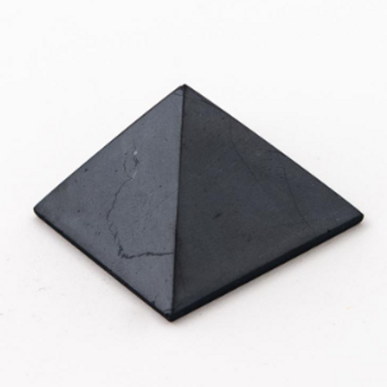 Shungite Pyramid - 45mm
