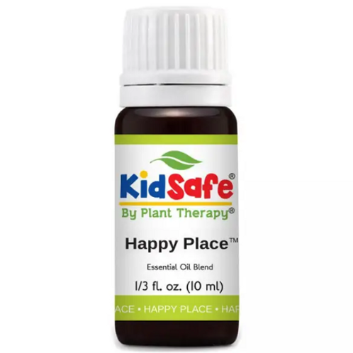 Happy Place Kidsafe Essential Oil Blend from Plant Therapy - 10ml