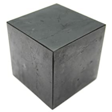 Shungite Cube 50mm