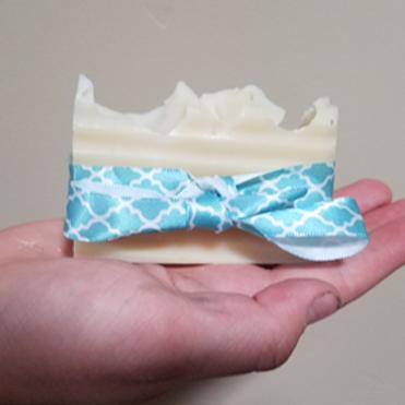 Premium Handmade Soap - Earthy Scent