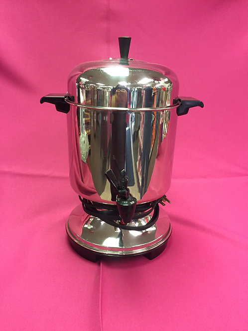Coffee Maker- 22 Cup
