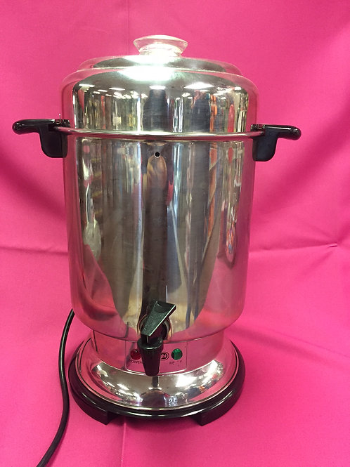 Coffee Maker- 60 Cup