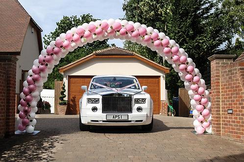 Arch- Balloon