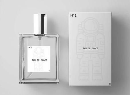 Discover soon: What Space Smells Like - Eau de Space