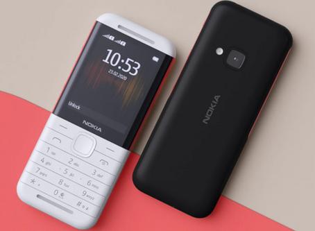 Return of Sony's Walkman Nokia 5310  Xpressmusic