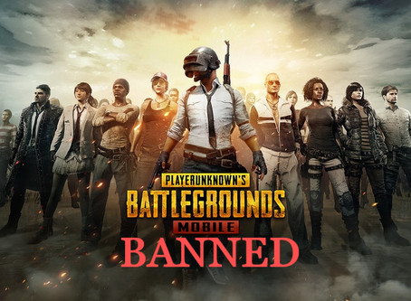 118 more apps banned including PUBG