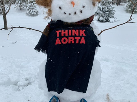So easy a snowman can do it!