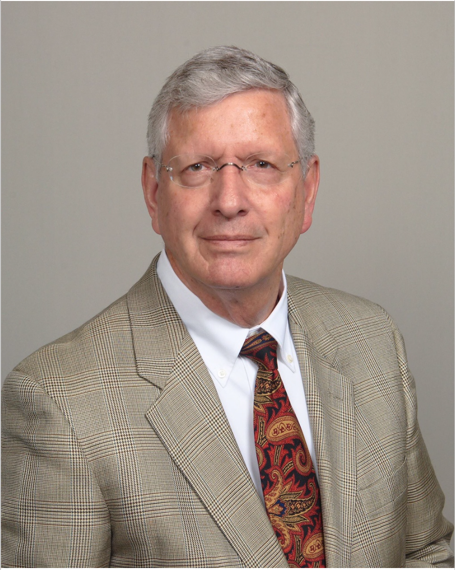 Dr. Richard Winn